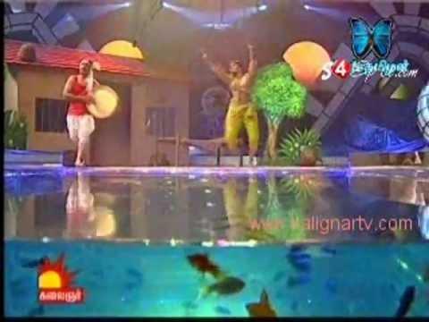 Neepa hot Navel Dance