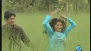 Tomar Neel Neel Cokhe   S D Rubel   Bangla Song