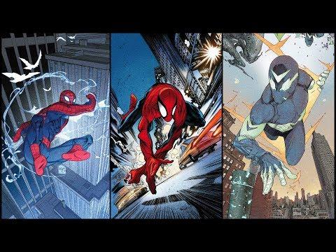 Xxx Mp4 Origin Of Sideways DC Comics Version Of Spider Man 3gp Sex