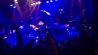 Motionless In White - Rats Live at Myrtle Beach HOB