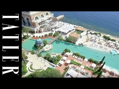 How to live like a billionaire in Monaco Tatler UK