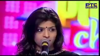 Nooran Sisters Best Performance of the Life in PTC PUNJAB.