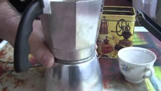 Watch Готовим эспрессо дома в ручной кофеварке Mypressi TWIST - Autolovers.info