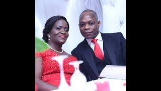 Mariage de Charlie & Serge Kabongo