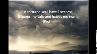 Seether-Save Today (lyric video)