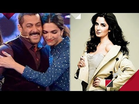 Deepika & Salman's Secret Meeting | Katrina Kaif Blames Driver For Leaked Information & More