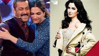 Deepika & Salman