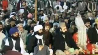Wedding Ceremony - Pir Syed Ghulam Najm ud din Golra Sharif-Part A