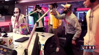 Download Satra B.E.N.Z. - Dubai   ProFM LIVE Session