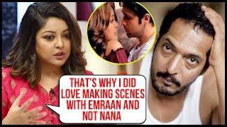 Tanushree Dutta REVEALS Why She Did Bold Scenes In Aashiq Banaya Aapne With Emraan Hashmi