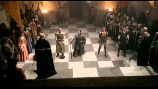 Dungeons and Dragons - Trailer