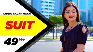 Suit+%28Full+Video%29+%7CAnmol+Gagan+Maan%7CTeji+Sandhu%7CDesi+Routz%7Clatest+Punjabi+Song+2017+%7C+Speed+Records