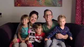We Can't Stop ... Having Babies (Miley Cyrus We Can't Stop Pregnancy Announcement Parody)
