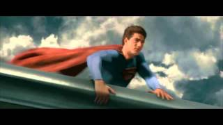 Superman Returns   Airplane Rescue FULL HD