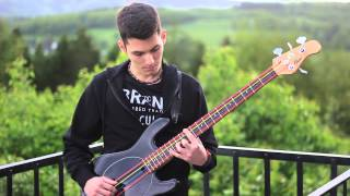 Imagine Dragons - Demons (Bass Arrangement)