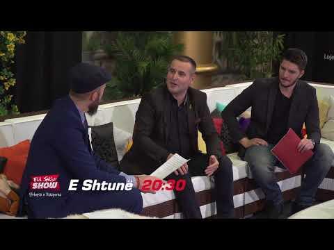 Xxx Mp4 Fol Shqip Show Promo 13 Janar 2018 3gp Sex