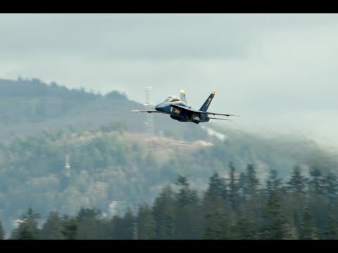 Xxx Mp4 Blue Angel No 7 Departure At Abbotsford International Airport YXX 3gp Sex