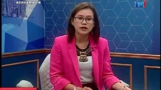 BERSAMA YB -  SHAHARUDDIN ISMAIL AHLI PARLIMEN KANGAR [4 APR 2017]