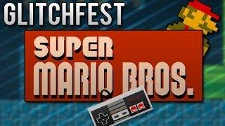 Super Mario Bros. - Glitchfest