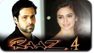 Raaz 4 Song | Jiyain Kaisay | Emraan Hashmi & Kirti Kharbanda !!