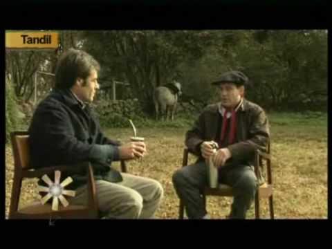 Jorge Ariztegui y El Zorro Segunda parte