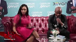 #RHI_ Jabulani Ngcobo CashFlow | Forex Trading is a Scam.
