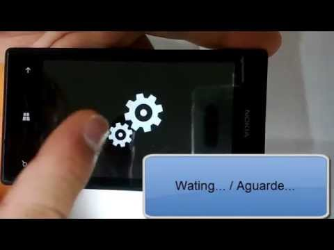 nokia lumia 520 как поменять мелодию звонка