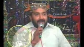 Naqabat Alhaj Iftikhar Rizvi 2010