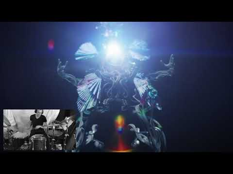 Björk - The Gate - Drums added