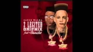 Sauce twinz - 2 Legited 2 Quited (Remix)