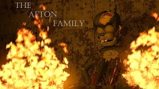 (SFM) Afton Family: Russel Sapphire Remix