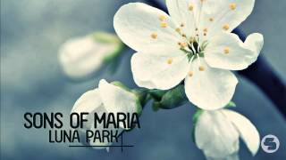 Sons Of Maria - Searching For Love (Radio Edit)
