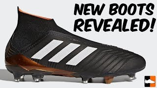 Do You Like Pogba & Özil's Predator Boots?! ➕ Boot Spotting & New Releases!