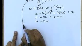 Matric Revision: Maths: Paper 1 (November 2008) (3/6): Q.9.3 (Calculus/Cubic Graphs)