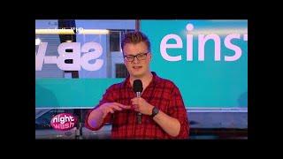 Maxi Gstettenbauer - Muttis Freundschaftsanfrage - NightWash
