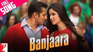 Banjaara - Full Song | Ek Tha Tiger | Salman Khan | Katrina Kaif