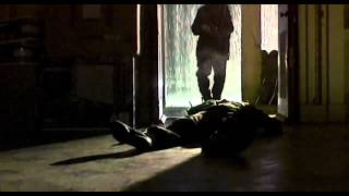 28 Days Later - Jim's rampage