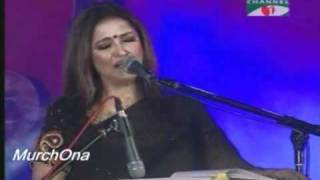 Keno Asha Bedhe Rakhi  --  Mitali Mukherjee