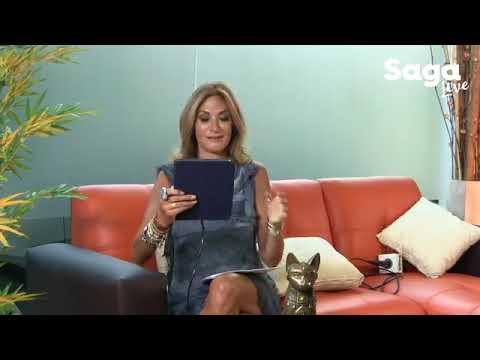 Xxx Mp4 SagaLive 15 Agosto 2017 Aleks Syntek Y Gali Diva Con Adela Micha 3gp Sex
