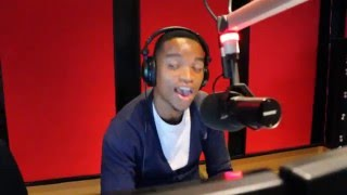 Mkhondo Fm 98.6: Mthobisi