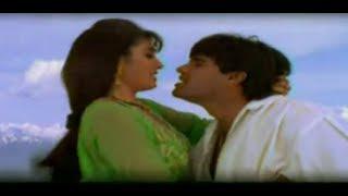 Chal Chal - Vinashak - Sunil Shetty & Raveena Tandon - Song Promo
