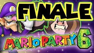 Mario Party 6: FINALE - PART 7 - Game Grumps VS