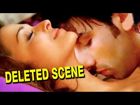Aishwarya Rai Ranbir Kapoor HOT SCENE Deleted | Ae Dil Hai Mushkil
