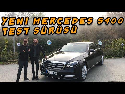 Xxx Mp4 Doğan Kabak Yeni Mercedes S Serisi S400 Test Sürüşü 3gp Sex