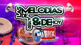 Yo No Copio - Dj Dek (Salsa Choke) - Dj Alex