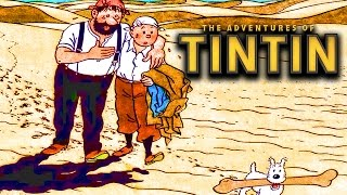 As Aventuras de Tintim (PS2) | Por trás dos Jogos #3