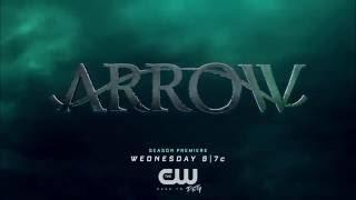 Arrow Season 5  Break The Rules  Trailer
