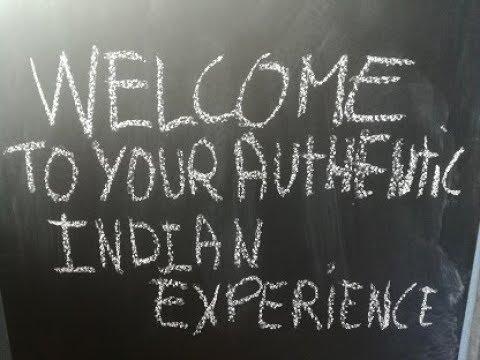 Historias cortas Welcome to Your Authentic Indian Experience™ por Rebecca Roanhorse