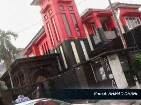 10 rumah mewah artis indonesia luar negeri paling bagus kusen pintu jendela kayu minimalis