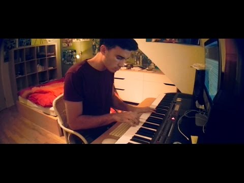 Download Lagu PETIT BISCUIT - Sunset Lover - Piano Cover